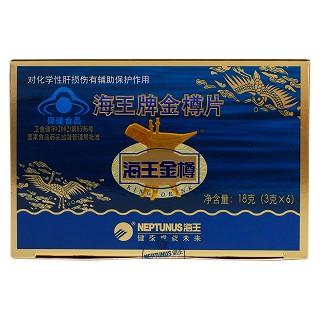 海王金樽片价格