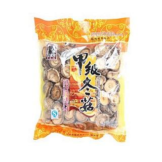 塞翁福甲级冬菇