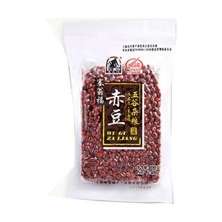 塞翁福赤豆