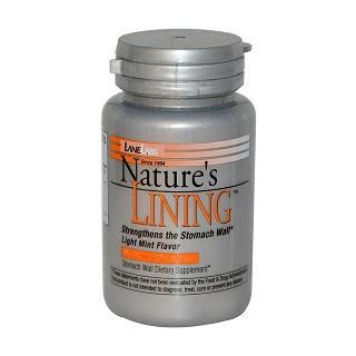 lane labs 天然胃壁保护咀嚼片