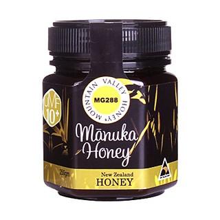 致美山谷新西兰麦卢卡蜂蜜