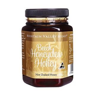 致美山谷新西兰榉树花蜂蜜