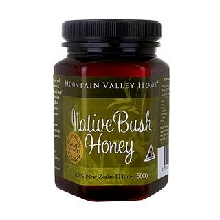 致美山谷布仕花蜂蜜