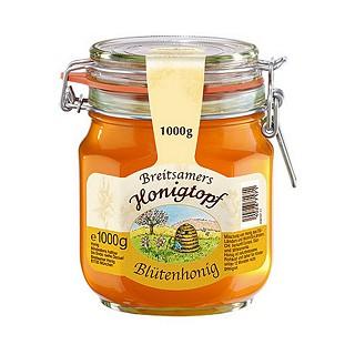 贝斯玛百花蜂蜜