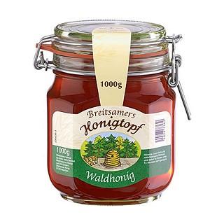 贝斯玛黑森林蜂蜜