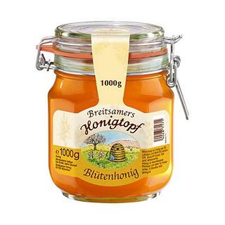 贝斯玛蜂蜜百花蜜