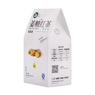 西立牌 姜糖红茶