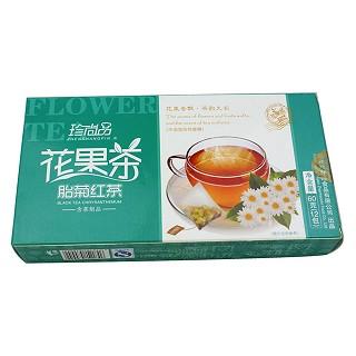 珍尚品 胎菊红茶