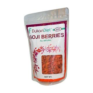 dukan diet goji berries