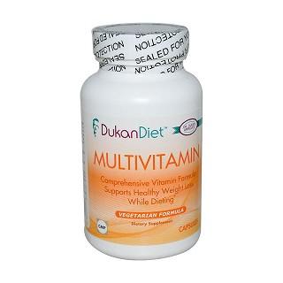 dukan diet multivitamin 80 capsules
