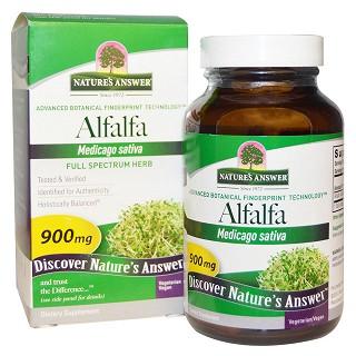 natures answer alfalfa价格