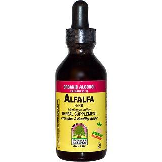 natures answer alfalfa herb价格
