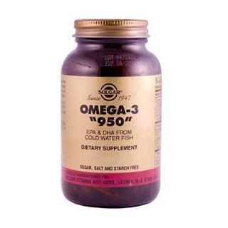 solgar omega-3 epa & dha