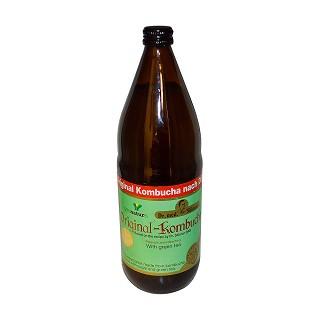 pronatura original-kombucha with green tea价格