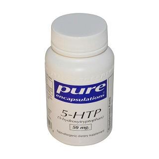 pure encapsulations 5-htp
