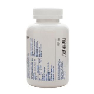 惠普生牌钙维d软胶囊200+维生素c咀嚼片30片
