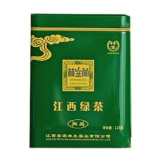 林生茶尚品.绿茶