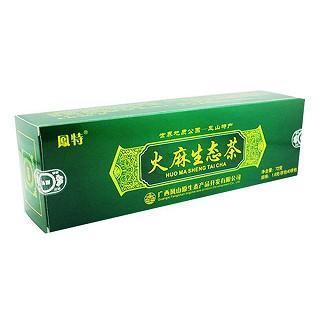 磨师傅 火麻生态茶 养生袋泡茶