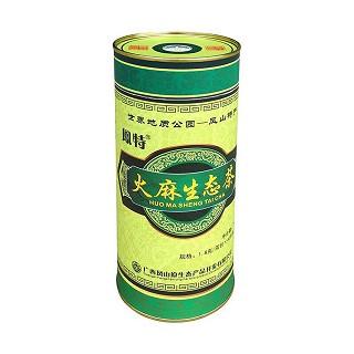 磨师傅 鳯特火麻茶 养生茶 袋泡茶