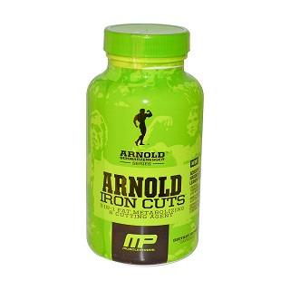 arnold 脂肪代谢及减脂胶囊