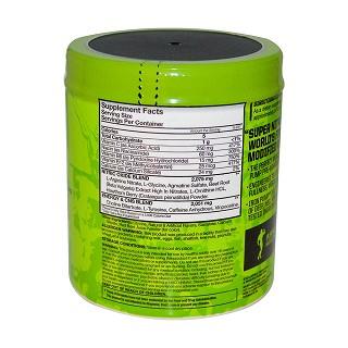 arnold 水果宾治味肌肉配方粉价格