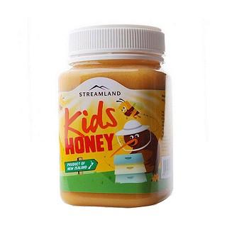 streamland kids honey 儿童蜂蜜价格
