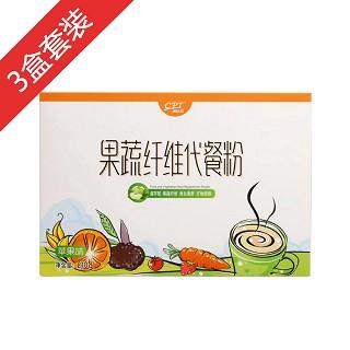 康比特果蔬纤维代餐粉