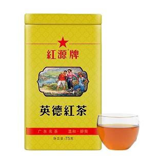 红源 工夫红茶 英德红茶