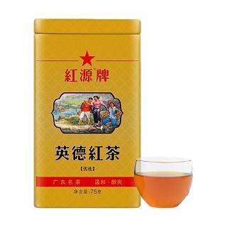 红源 广东英德特产 英德红茶