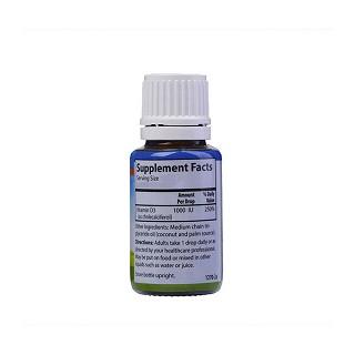 carlson 维生素d3滴剂价格