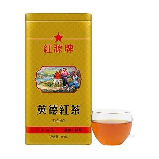 红源牌 地道英德味 特选英德红茶