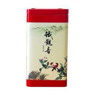 华海茶业 清香型安溪铁观音