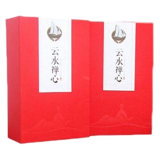 华海茶业 武夷红茶 正山小种