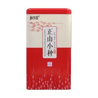 和彤香 武夷山桐木关红茶 正山小种