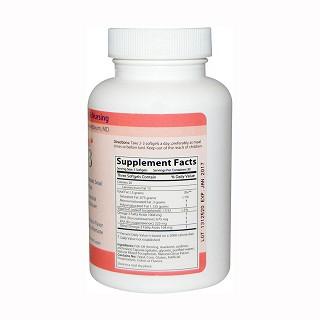 fairhaven health pregnancy plus omega 3价格