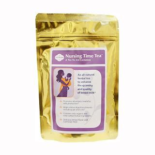 fairhaven health nursing time tea