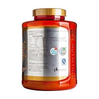 康比特 炽金乳清蛋白固体饮料价格