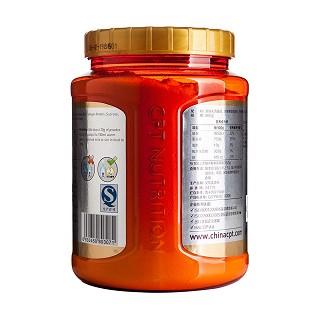 康比特炽金乳清蛋白固体饮料(660g)