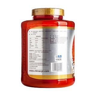 康比特 炽金乳清蛋白固体饮料(2270g)