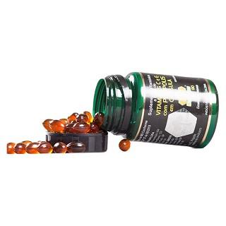 wax green 蜂胶胶囊 500毫克(500mg*60s)