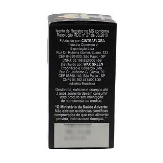 wax green 蜂胶胶囊 500毫克价格