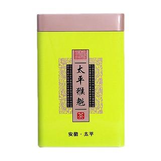 绿箩 高山新绿茶 太平猴魁