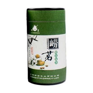 崂茗 崂山特级绿茶 浓香春茶