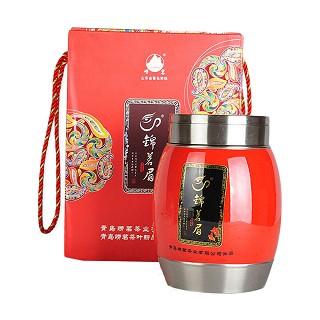 崂茗 乌龙茶叶 特级春茶