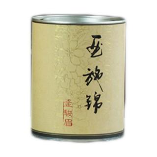 龙扬 武夷茗茶 金骏眉红茶