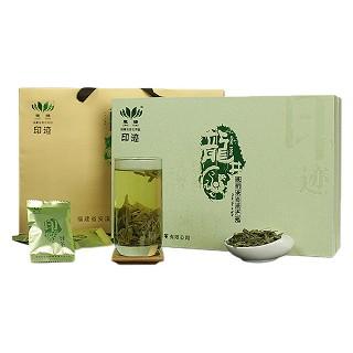 龙扬 明前绿茶 原产地龙井