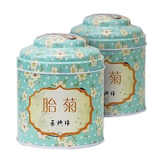 龙扬 胎菊 花草茶