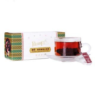 普克 云南普洱茶叶