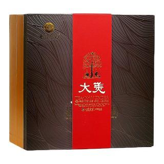 七彩云南 大美典藏 普洱熟茶