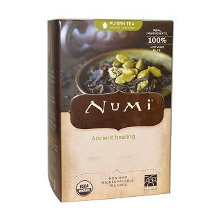 numi 清新瘦身苗条有机营养饮品